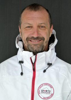 Cristophe Pousaz