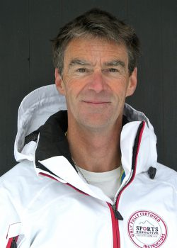 Bruce Boult