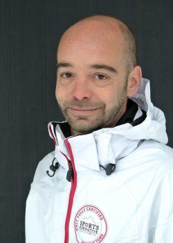 Cyril Bosset